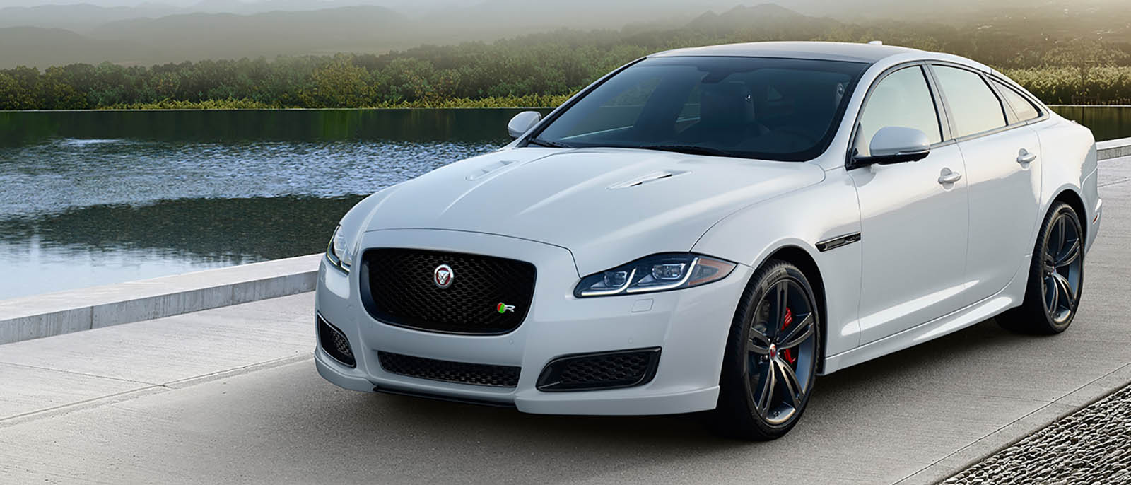 The 2017 Jaguar Xj Is Ready To Set Your Pulse Racing