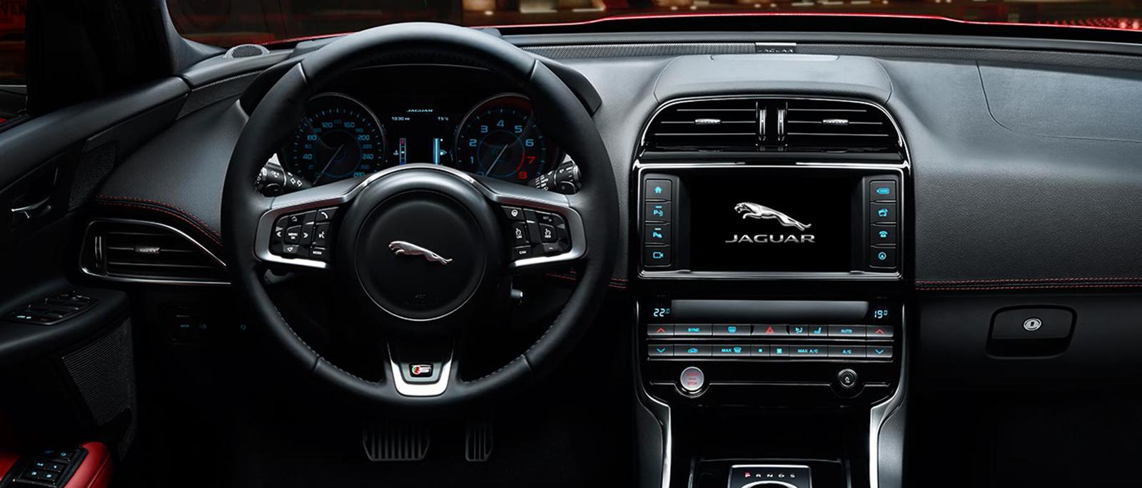 jaguar xe4