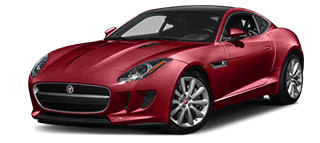 Jaguar F Type 1
