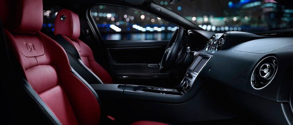 The 2017 Jaguar F Pace Offers Best In Class Cargo Capacity