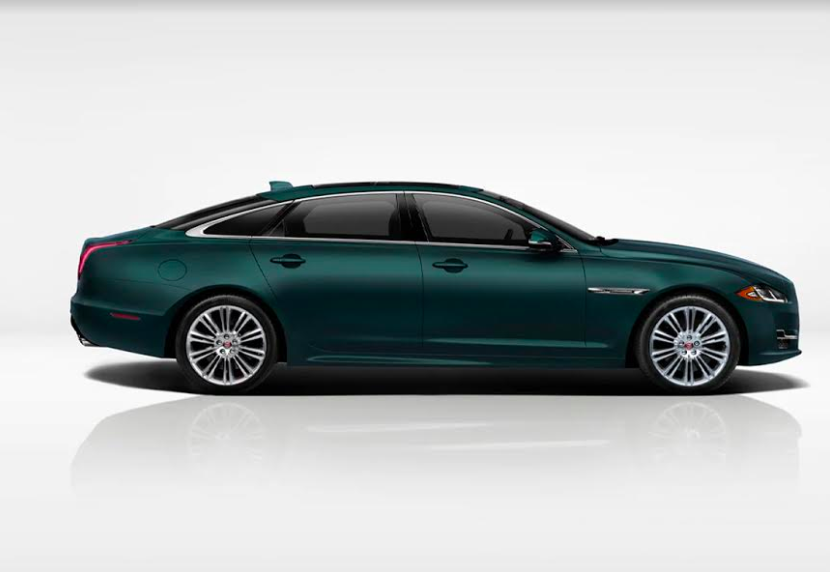 Lease a New 2019 XJL
