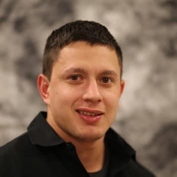 Zach Hawthorne