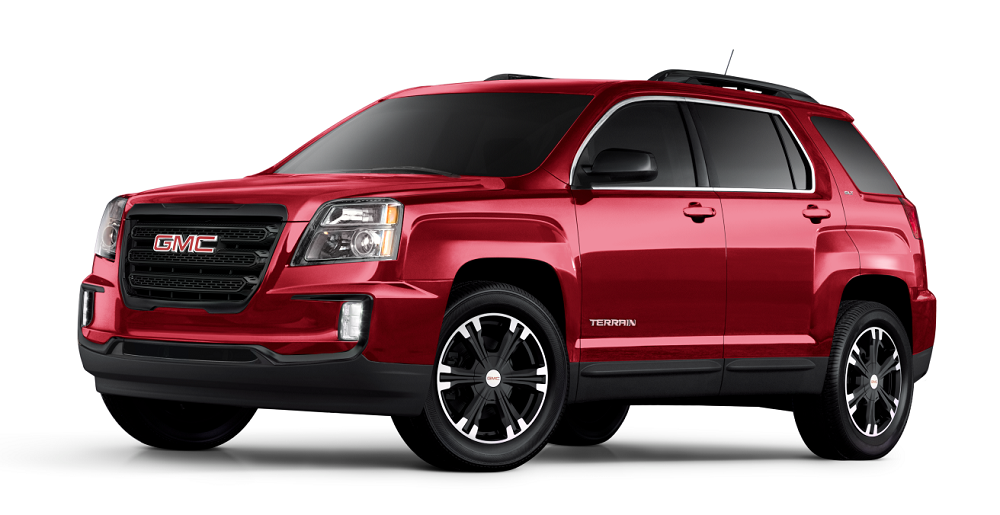 the 2017 gmc terrain specifications and info jim curley buick gmc. Black Bedroom Furniture Sets. Home Design Ideas