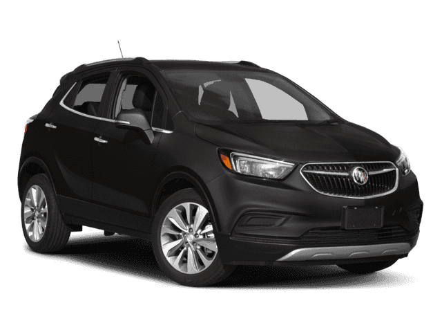 2018 Buick Encore 1SB Preferred