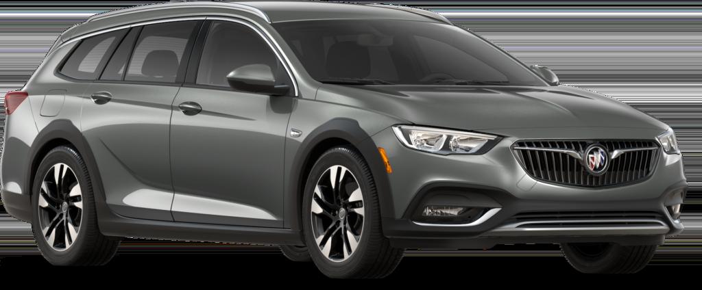 2018 Buick Regal TourX Preferred AWD