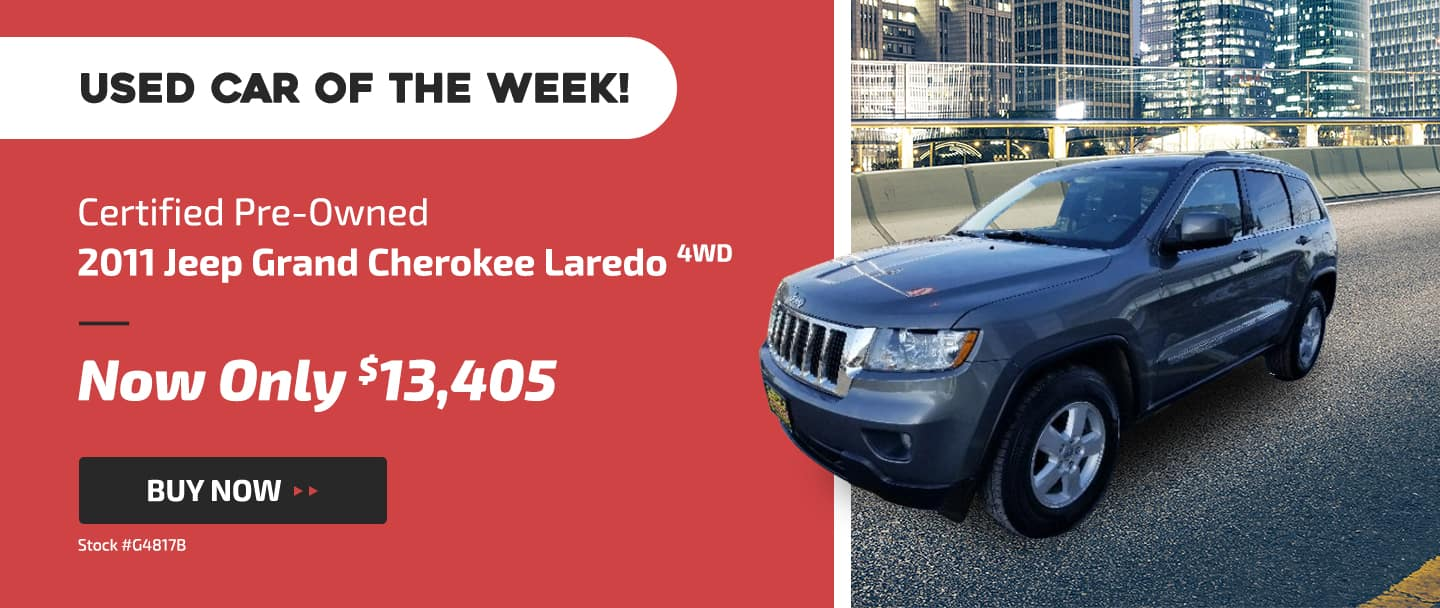 jim curley used car of the week