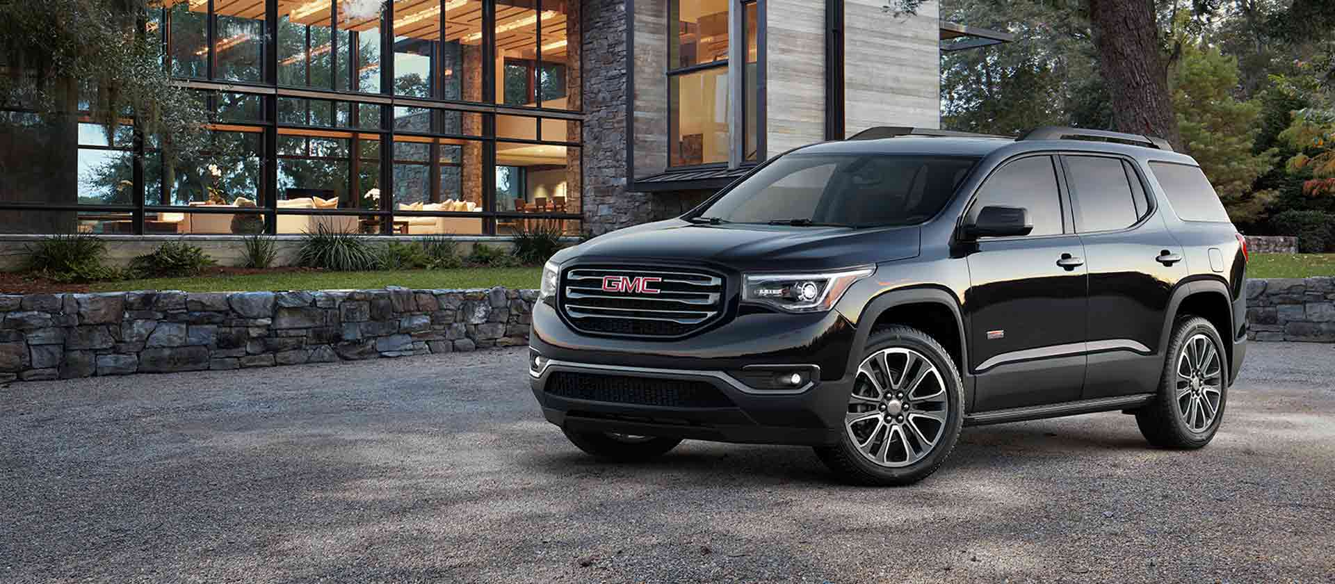 a spectacular ride the 2017 gmc acadia jim curley buick gmc. Black Bedroom Furniture Sets. Home Design Ideas
