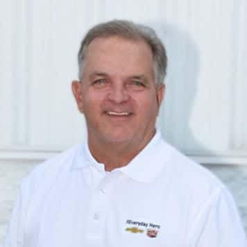 Gregg Richardson
