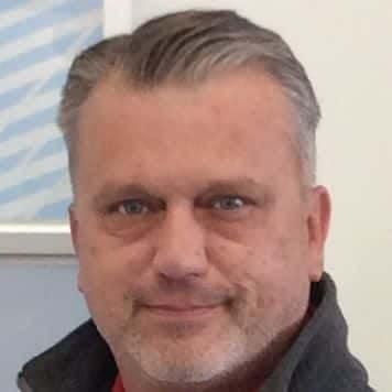 David Gerlt