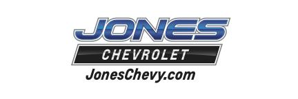 jones chevrolet logo