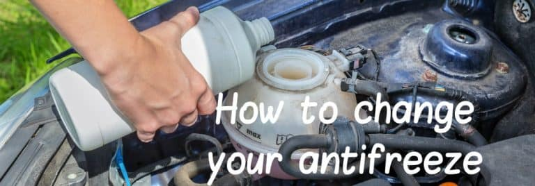 Is Your Coolant Low? Here's How to Check | Kuhn Volkswagen