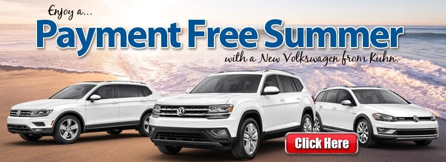 Kuhn Volkswagen | Volkswagen Dealer in Tampa, FL
