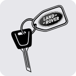 Land Rover Key