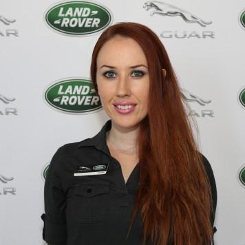 Danielle Perkins