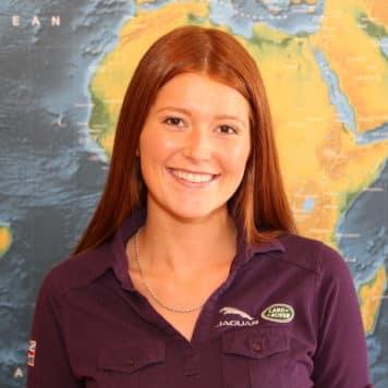 Jennifer Surina