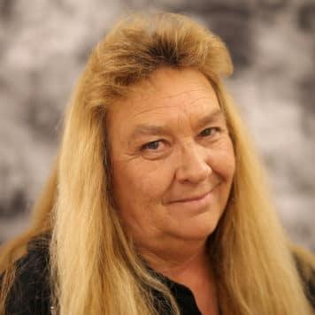 Bonnie Curry