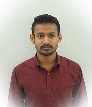 Sam Rajapakse