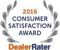 Lawrence Kia Award Winning Dealer