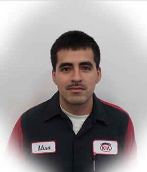 Misael Flores
