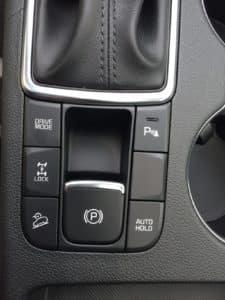 Kia Drive Modes