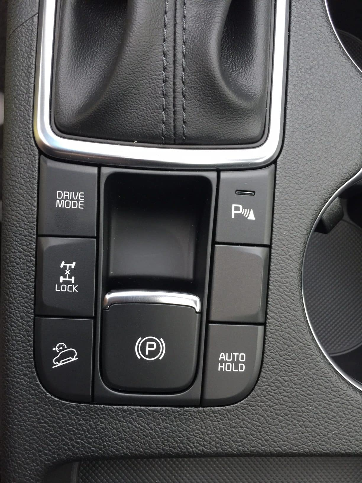 Kia Owners - Learn About Drive Modes On Your Kia Model