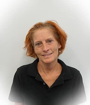 Brenda Cantolla