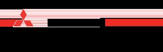 Lovering Mitsubishi Logo