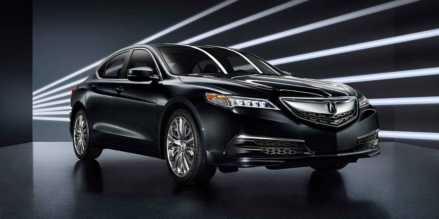 The Reviews Are In For The Acura TLX McGrath Acura Of Westmont - 2018 acura tl 19 inch wheels