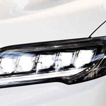 2018 Acura RDX Headlight