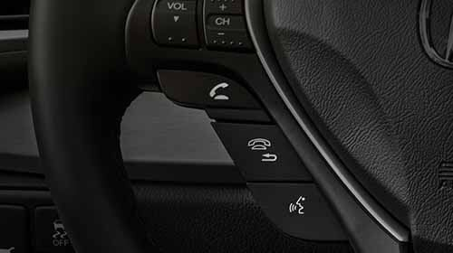 Acura Voice Recognition