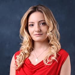 Julieta Dardovski