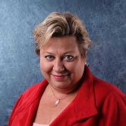 Beth Markgraf
