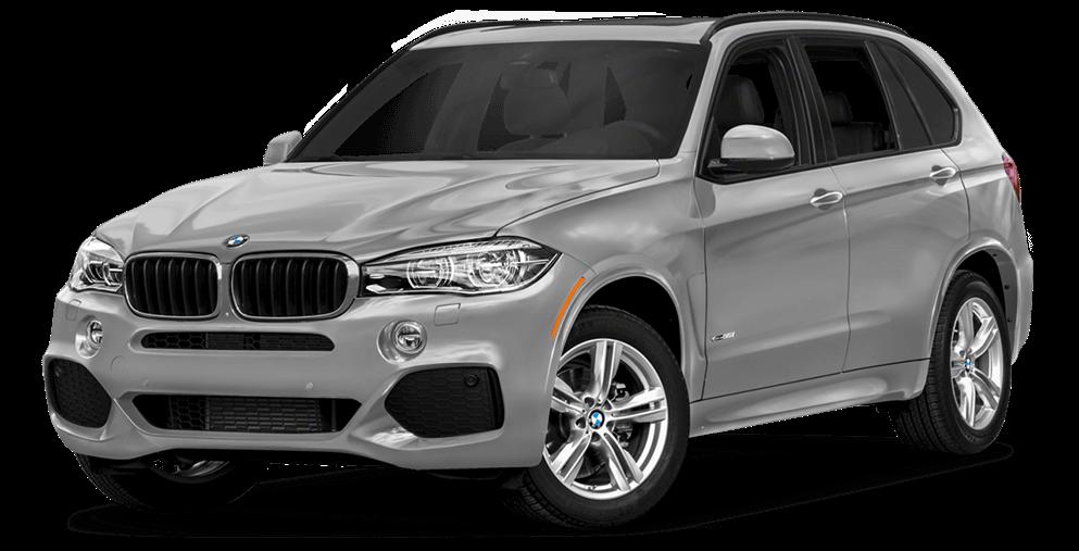 2018 BMW X5 copy