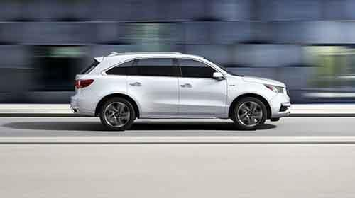 Acura MDX Vs BMW X McGrath Acura Of Westmont - 2018 acura mdx price