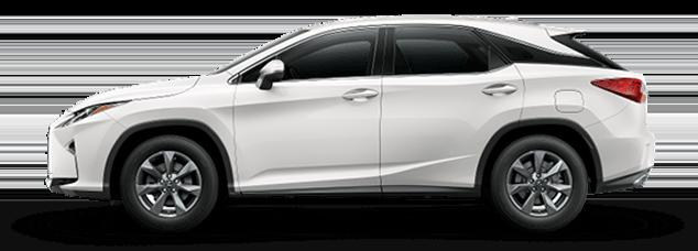 2018 Acura Rdx Vs 2018 Lexus Rx 350 Mcgrath Acura Of Westmont
