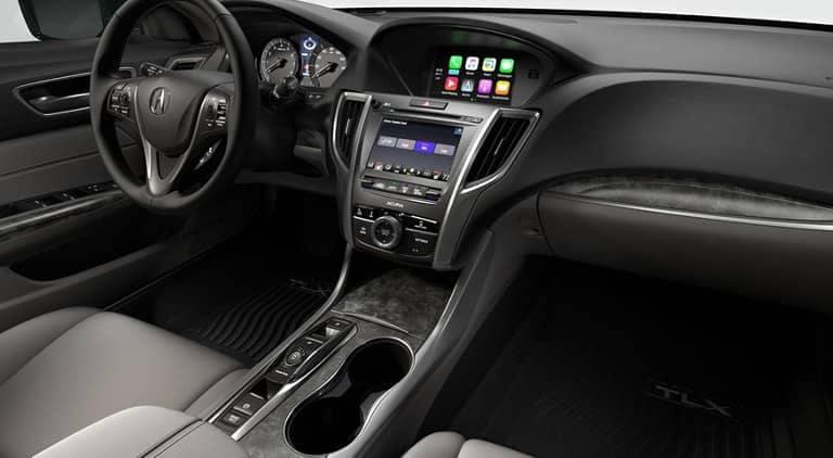 Acura TLX Interior Accessories