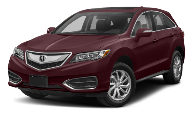 Acura Rdx Vs Mdx >> 2019 Acura Rdx Vs 2018 Acura Mdx Mcgrath Acura Of Westmont