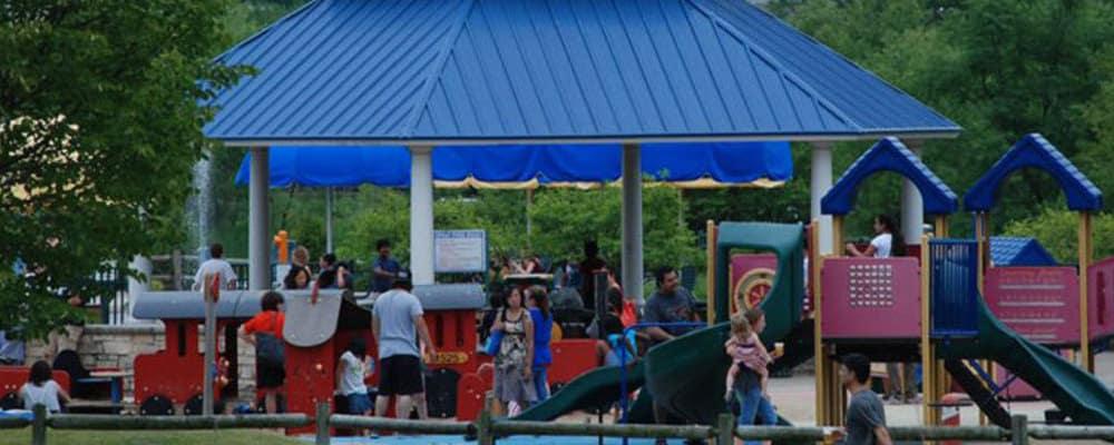 Ty Warner Park