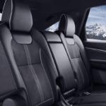 2019 Acura MDX Interior in Black