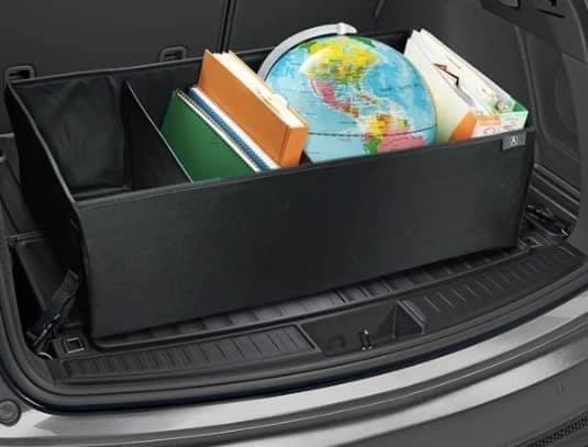 Acura Cargo Organizer accessory