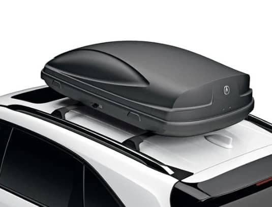 Acura Short Roof Box accessory