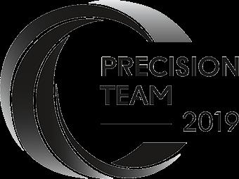 McGrath Acura of Westmont Precision Team Award