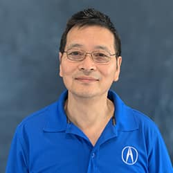Allen Ye