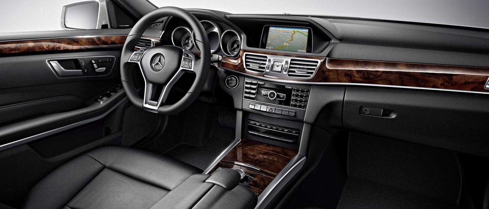 2016 Mercedes-Benz E400 Sedan