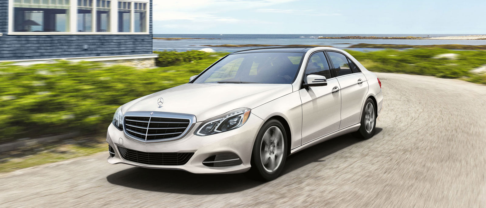 The 2016 mercedes benz e250 sedan hits all the marks for Mercedes benz e class models