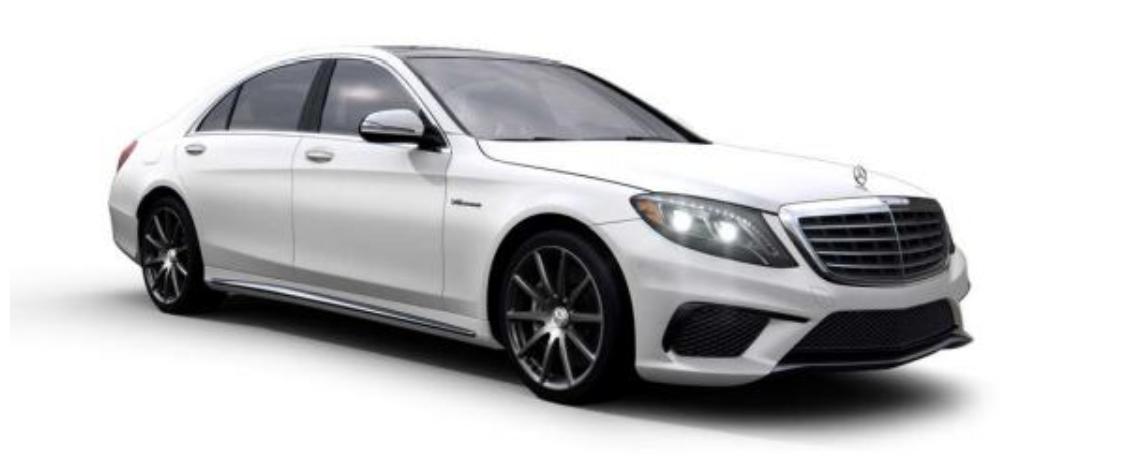 AMG® S63 4MATIC® Sedan
