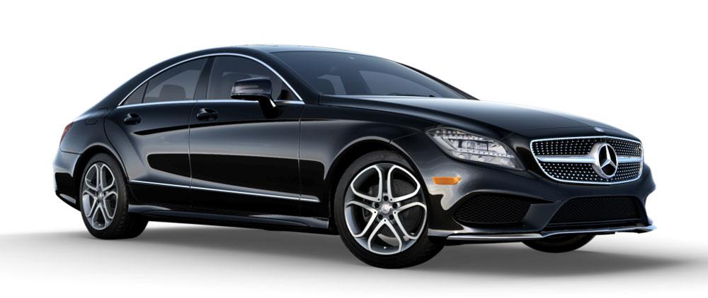 2016 Mercedes-Benz CLS400 4MATIC®
