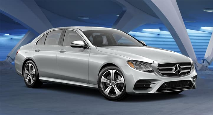 2018 E 300 4MATIC Sedan with Premium and Sport Packages, Total Price $69,779