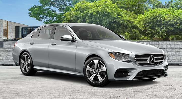 2018 E 300 4MATIC Sedan with Premium and Sport Packages, Total Price $73,019