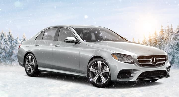 2019 E 300 4MATIC Sedan with Premium and Lighting Packages, Total Price $74,409